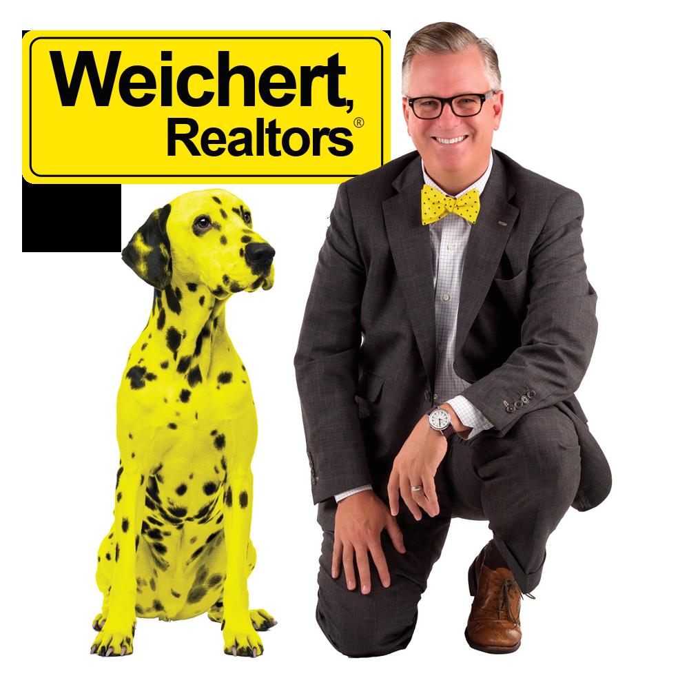 Ryan Dawson, Real Estate Agent